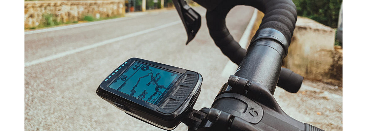 Compteurs/GPS
