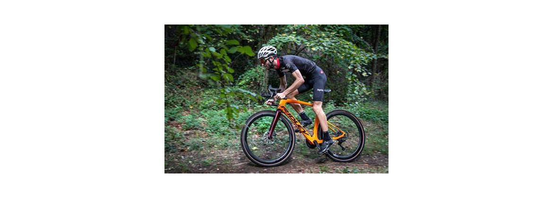 Gravel/Cyclocross