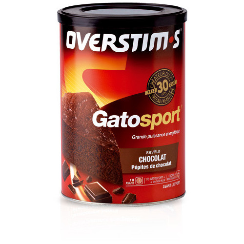GATOSPORT CHOCOLAT-POIRE