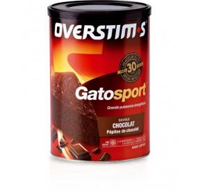OVERSTIM'S GATOSPORT POIRE-CANNELLE-NOUGATINE