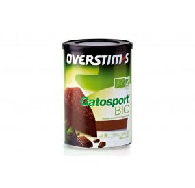 OVERSTIM'S GATOSPORT BIO CHOCOLAT