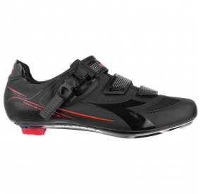 DIADORA TRIVEX PLUS III BLACK/