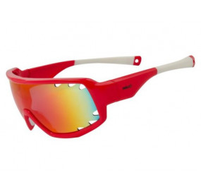 Agu Soar Red lunette