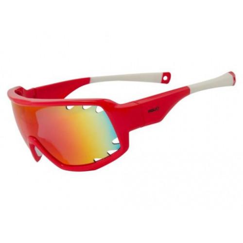 Agu Soar Red lunette
