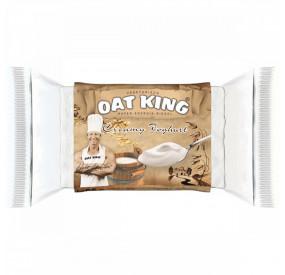 OAT KING - OAT ENERGY BAR - APPLE STRUDEL