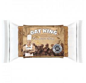 OAT KING - OAT ENERGY BAR - CHOCOLATE CHIPS