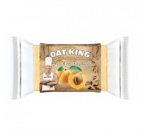 OAT KING - OAT ENERGY BAR - APPLE STRUDEL