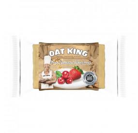 OAT KING - OAT ENERGY BAR - RED FRUITS - YOGOURT