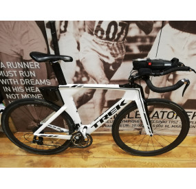 OCCASION - TREK SPEED CONCEPT, TAILLE L