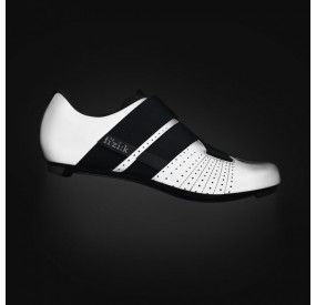FIZIK TEMPO POWERSTRAP R5 MEN - REFLECTIVE GREY