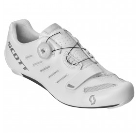 SCOTT ROAD TEAM BOA MEN - WHITE