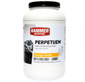 HAMMER PERPETUEM FRAISE-VANILLE (1 service)