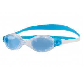 ZOGGS ATHENA CLEAR/BLUE