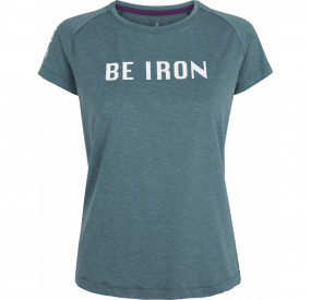 FE226 - BE IRON DRYRUN TEE WOMEN