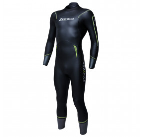 WETSUIT ZONE 3 ADVANCE HOMME