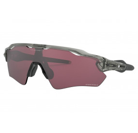 OAKLEY EV PATH - GREY INK/PRIZM ROAD BLACK