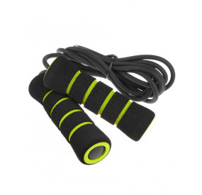 MAD WAVE SKIP ROPE WITH PVC CORD