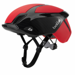 CASQUE BOLLE THE ONE ROAD PREMIUM RED/CARBON