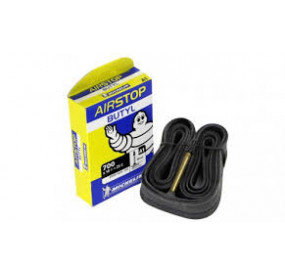 Chambre a Air michelin valve 80mm 700X25c