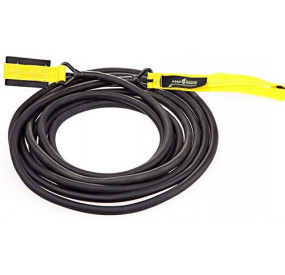 MAD WAVE LONG SAFETY CORD - 2,3KG-6,3KG YELLOW