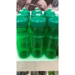 Bidons green sans BPA (Biodégradable)