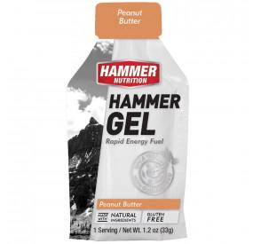 HAMMER GEL PEANUT BUTTER