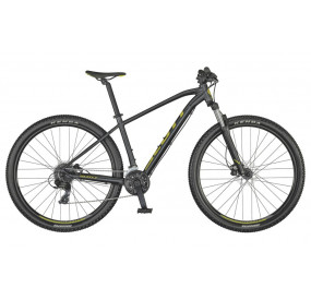SCOTT ASPECT 960 2021 DARK GREY