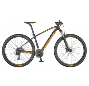 SCOTT ASPECT 970 2021 STELLAR BLUE