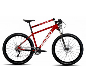 RIDLEY BLAST A9 DEORE 2021 RED/WHITE