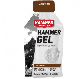 HAMMER GEL CHOCOLATE