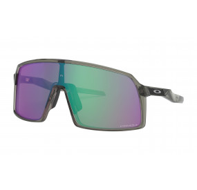 OAKLEY SUTRO - GREY INK/PRIZM ROAD JADE