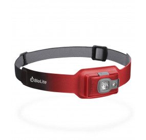 BIO LITE HEADLAMP 200 - EMBER RED
