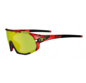 TIFOSI SLEDGE CRYSTAL RED