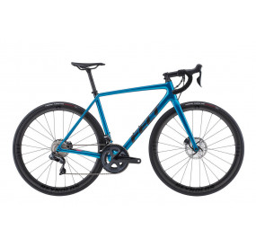 FELT FR ADVANCED ULTEGRA DI2 DISC 2021 - AQUAFRESH