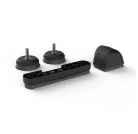 WAHOO KICKR AXIS ACTION FEET KIT
