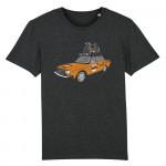 THE VANDAL - T-SHIRT - MOLTENI TEAM CAR