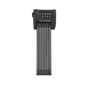 ABUS BORDO COMBO 6100/90 SH BLACK