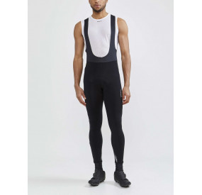 CRAFT PRO THERMAL BIB TIGHT WITH PAD M
