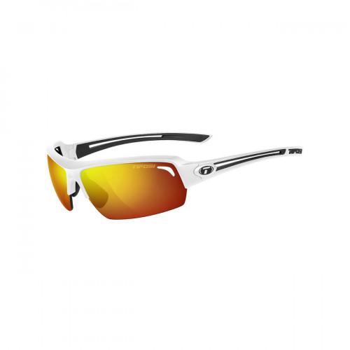 lunettes tifosi just matt white, simple écran