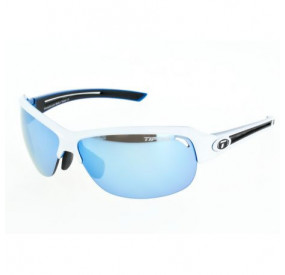 LUNETTES TIFOSI MIRA SKYCLOUD, ECRAN SIMPLE (SMOKE BRIGHT BlUE)