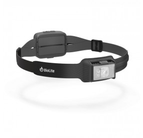 BIO LITE HEADLAMP 750 LUMENS MIDNGHT GREY