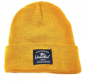 THE VANDAL - RETRO CYCLING GEAR BEANIE - MOSTERD