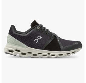 ON RUNNING CLOUDSTRATUS MEN - BLACK/MINERAL