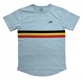 THE VANDAL - T-SHIRT - LE TRICOLOR