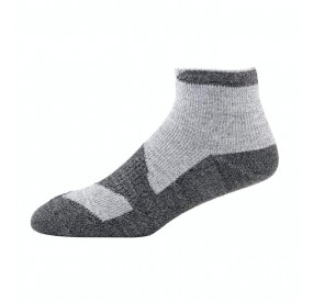 SEALSKINZ WATERPROOF WALKING SOCKLET
