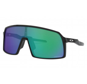 OAKLEY SUTRO - BLACK INK/PRIZM JADE IRIDIUM