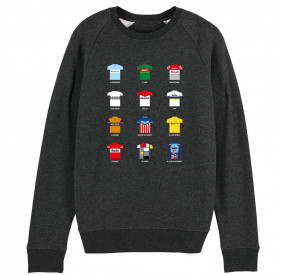 THE VANDAL - SWEATER - THE JERSEY