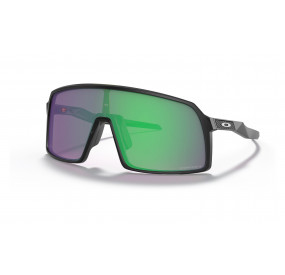 OAKLEY SUTRO S - POLISHED BLACK/PRIZM JADE