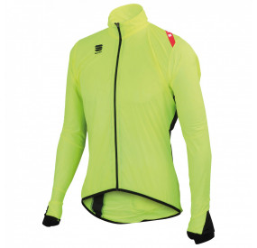SPORTFUL HOT PACK NORAIN JACK MEN - SAFETY YELLOW