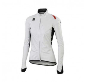 SPORTFUL HOT PACK NORAIN JACKET WOMEN - WHITE